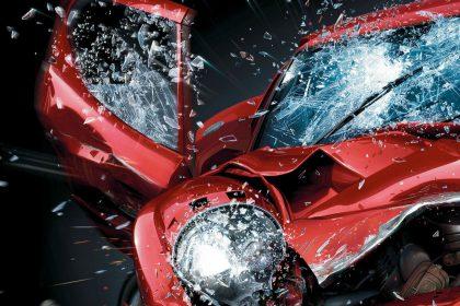 ¿Como reclamar un accidente Con Vehiculo Comercial En Vez De Un Vehiculo Personal?