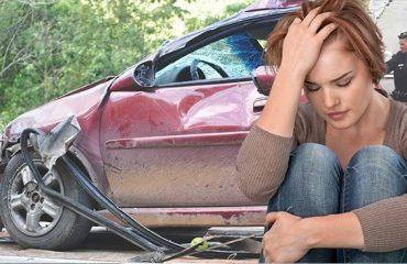 ¿Que hacer despues de un accidente donde hubo un choque y el responsable huyo?