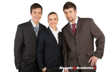 ¿Como seleccionar a un buen abogado de accidentes de trafico?