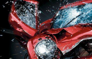 ¿Que hacer despues de sufrir un accidente de auto?
