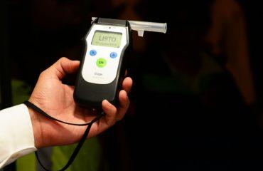 Leyes para conductores bajo la influencia del alcohol