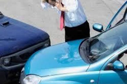 ¿Como probar la culpabilidad en un accidente de auto?