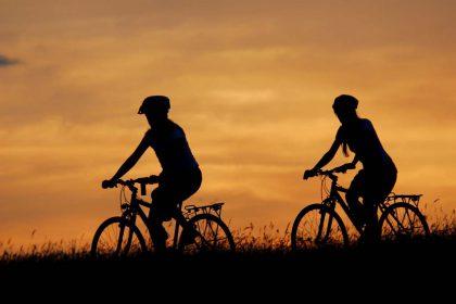 Consejos de seguridad para ciclistas