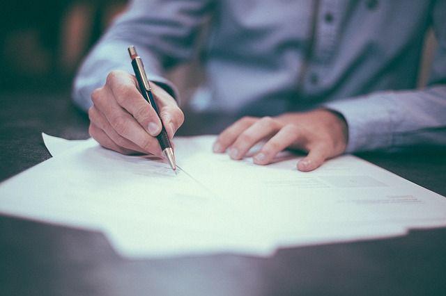 Escribir cartas de demanda para resolver demandas por lesiones personales - Solicitar nota simple registro propiedad gratis ...