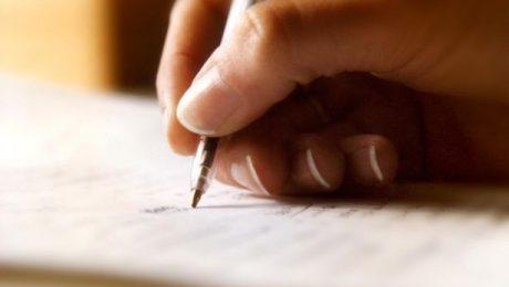 ¿Debo tomar notas tras un accidente de auto?